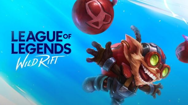 League of Legends Mobile Release Date for Android and iOS